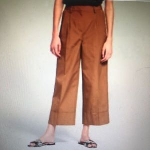 100% cotton wide wet pants. New with tags!